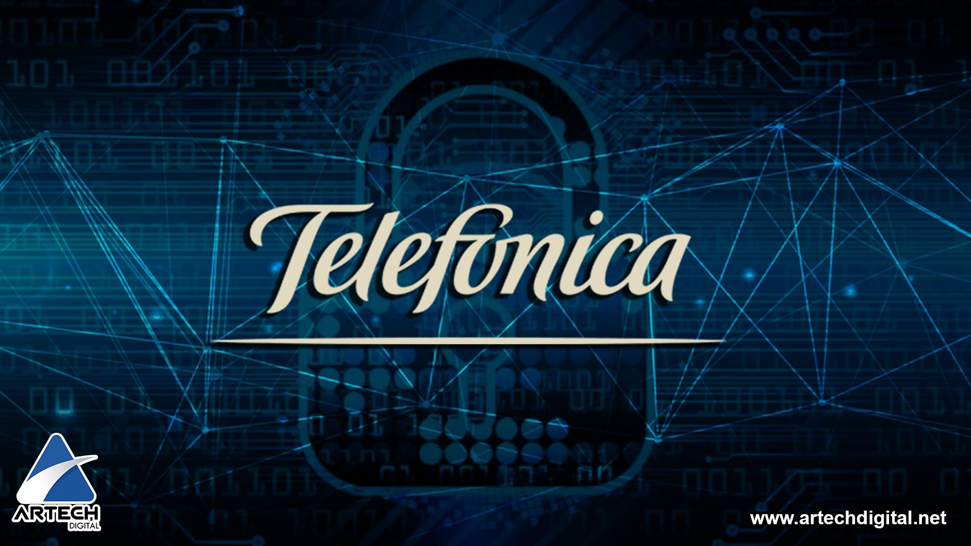 Telefónica se asocia con Rivetz de Blockchain para desarrollar soluciones de seguridad