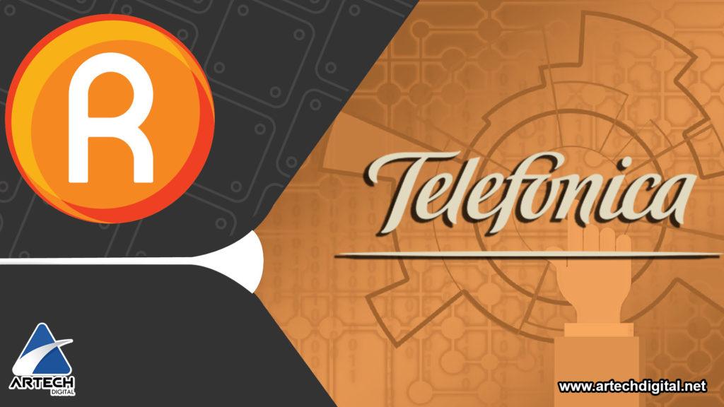 Telefonica _ Seguridad _ Artech _ Digital