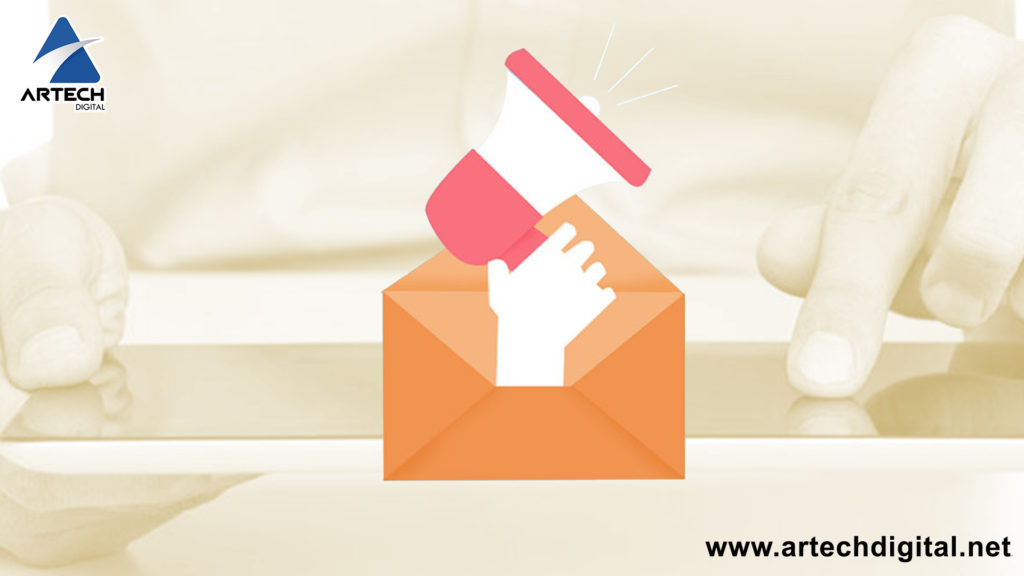 artech digital - email marketing
