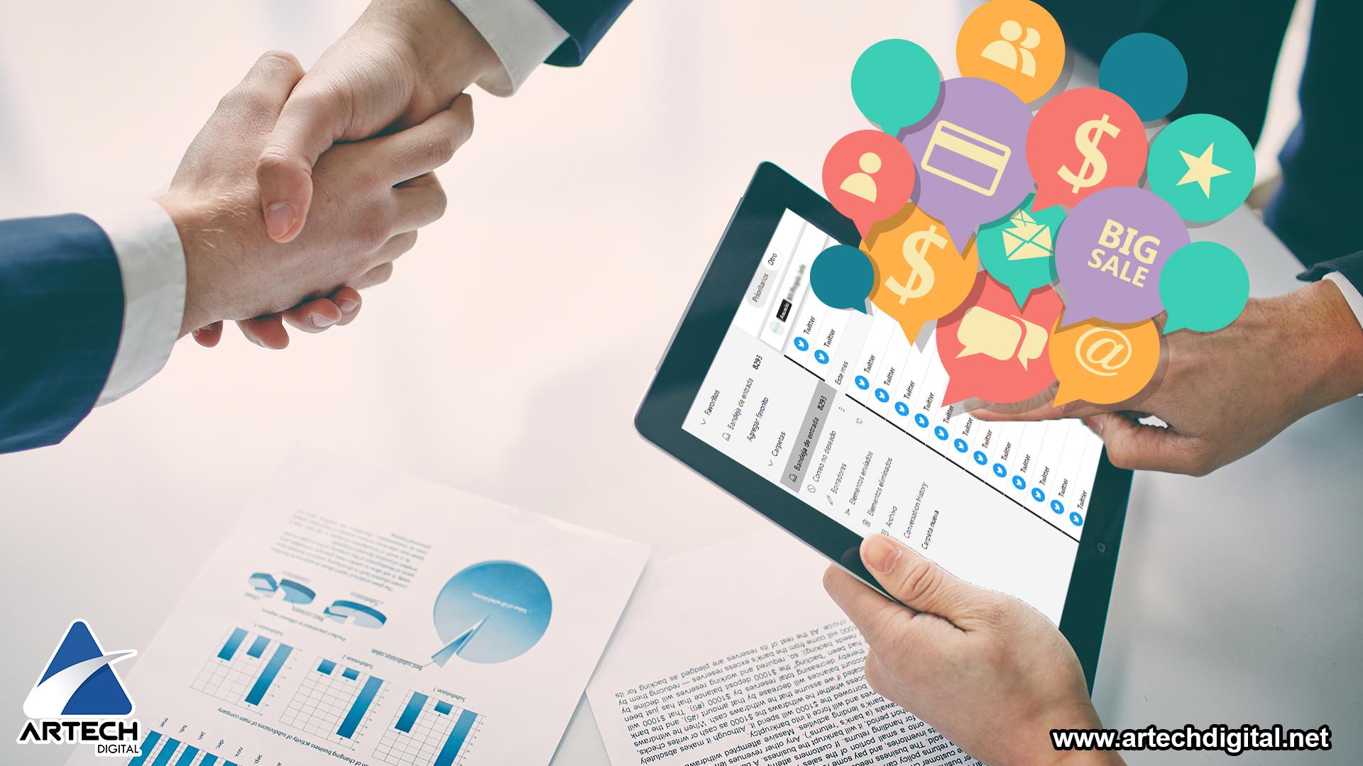 """Email marketing """"Poderosa herramienta de comunicación"""" que fideliza nuestra marca"""