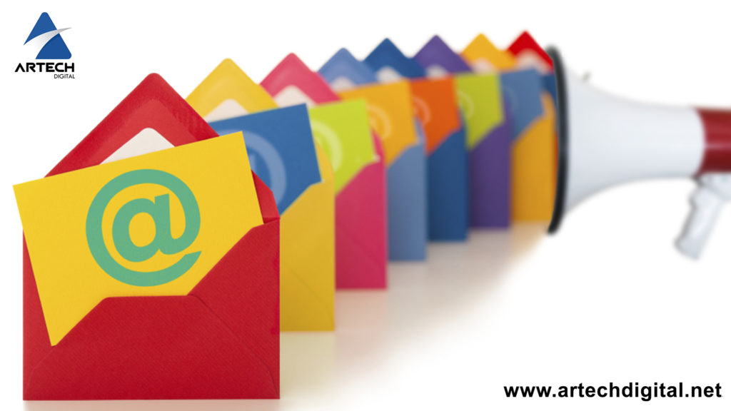 artech digital - email marketing