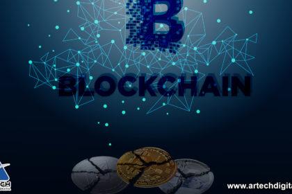 tecnologia blockchain - artech digital