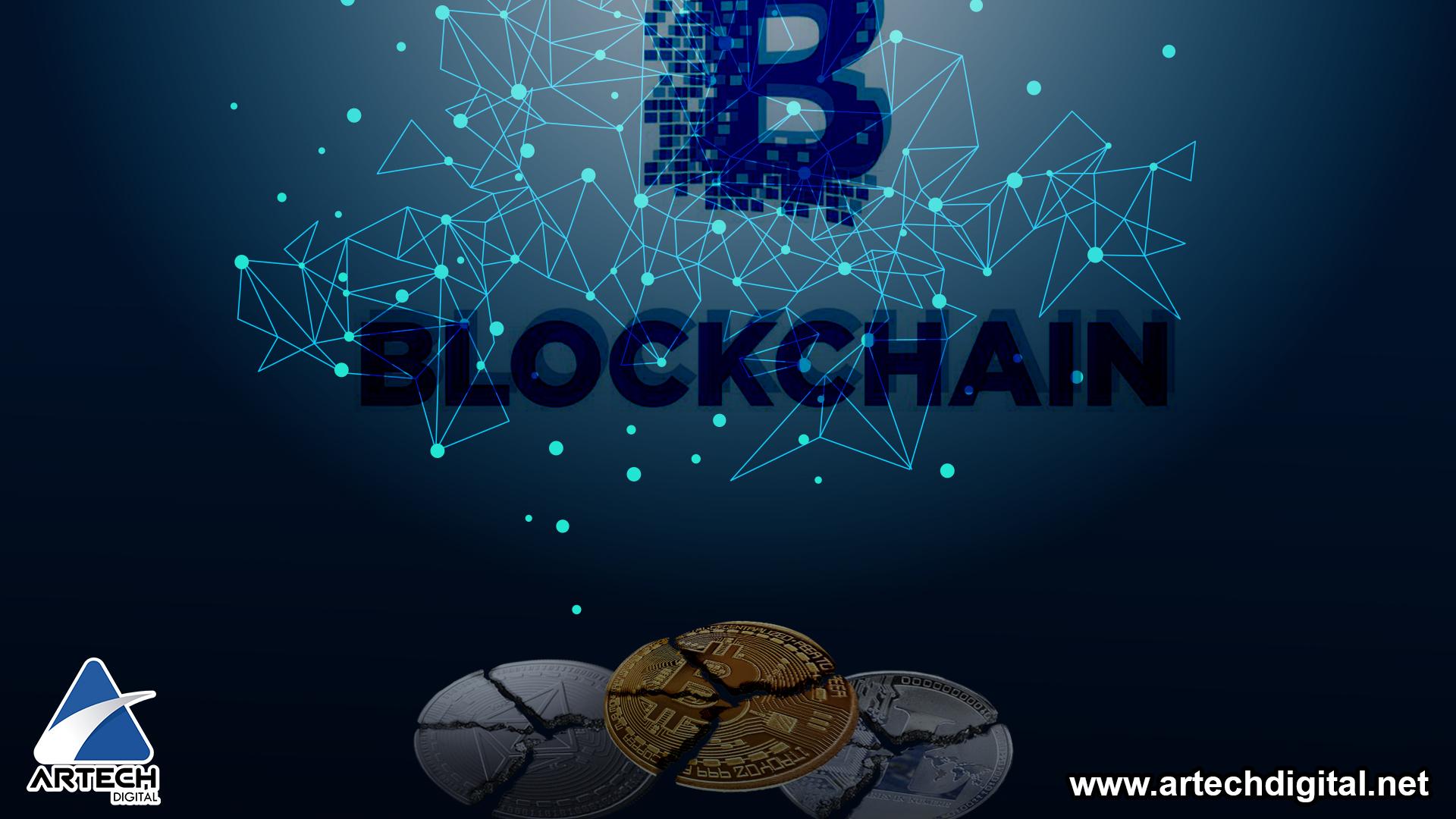 La tecnología Blockchain va más allá de las criptomonedas