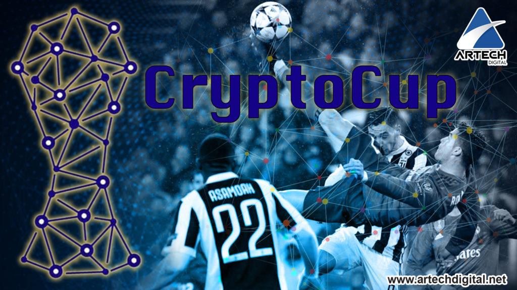 Criptocup _ Copa _ Mundial _ ArtechDigital