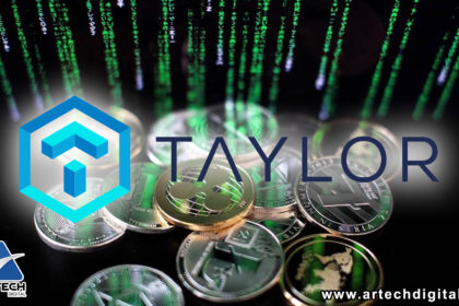 taylor-empresa-criptográfica-artech-digital