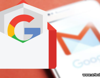 Google - Gmail - Artech Digital