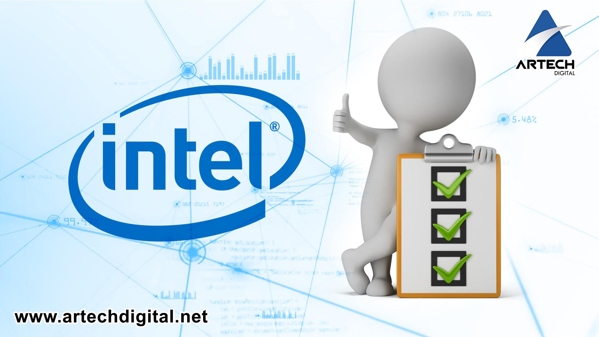 """Tecnología distribuida """"Intel busca automatizar su sistema"""""""
