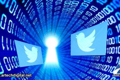 sistema _ de _ mensajería _ Twitter _ app _ Artech _ Digital