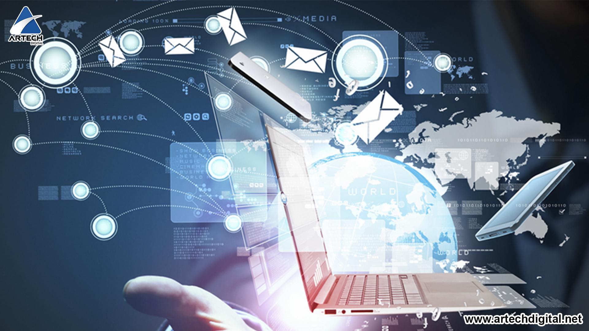 Web 4.0: En un abrir y cerrar de ojos el internet nos supera