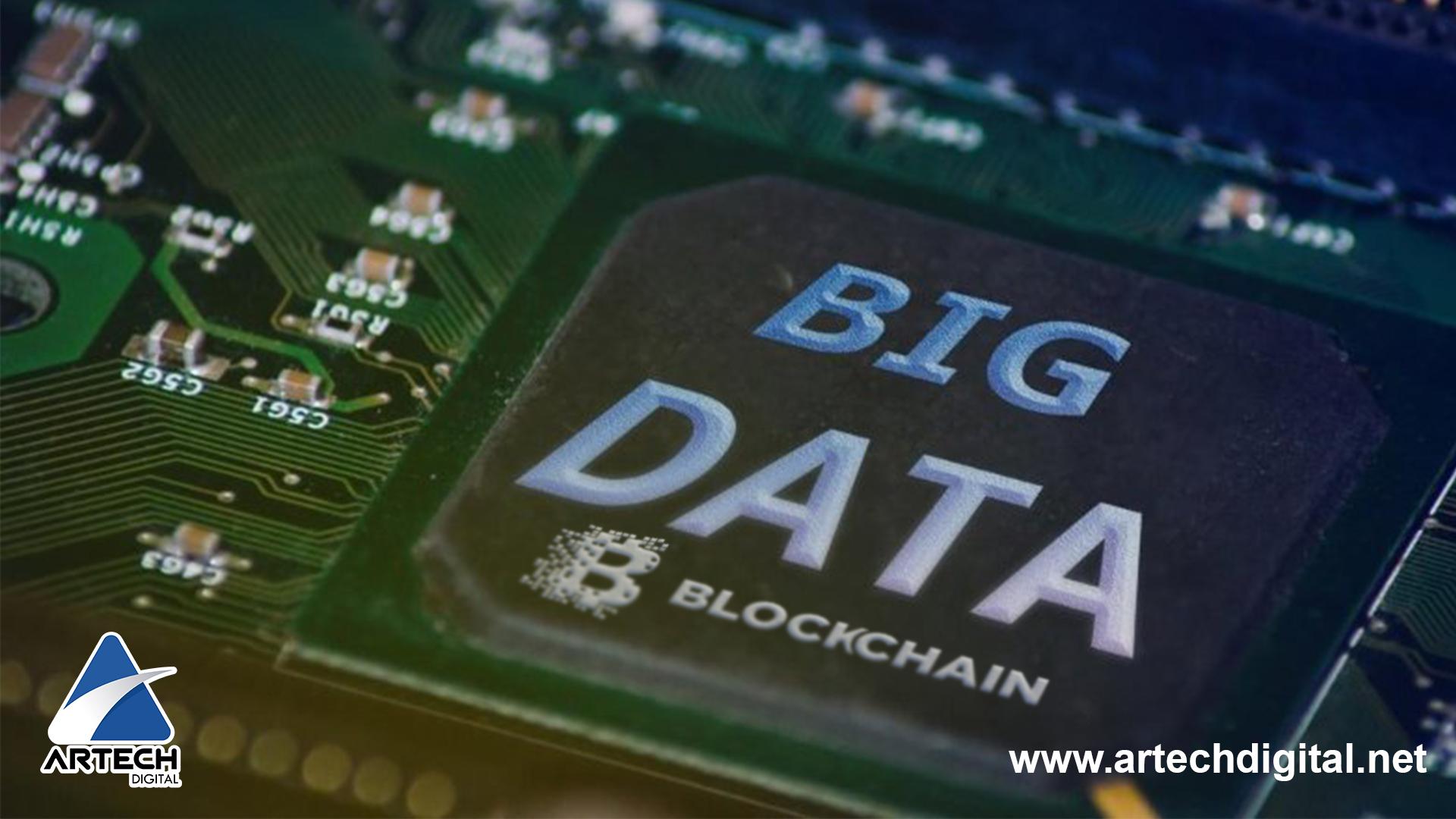 Big Data, busca ser un pilar fundamental para el éxito en criptomonedas y Tecnología Blockchain