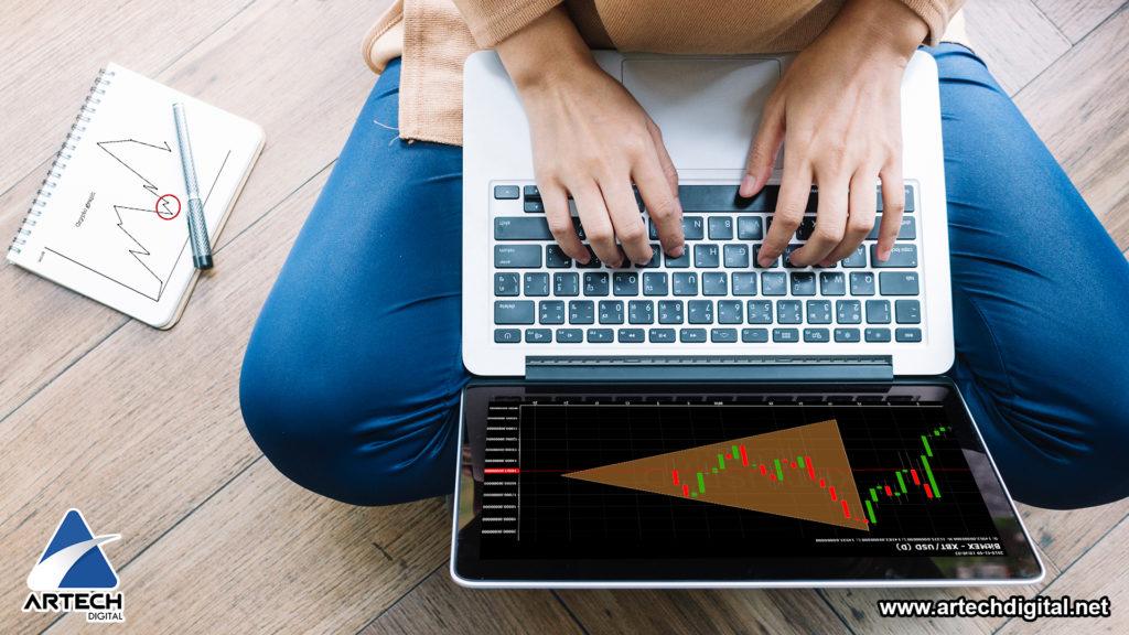 Cripto educación - cripto-alfabetizacion - artech digital