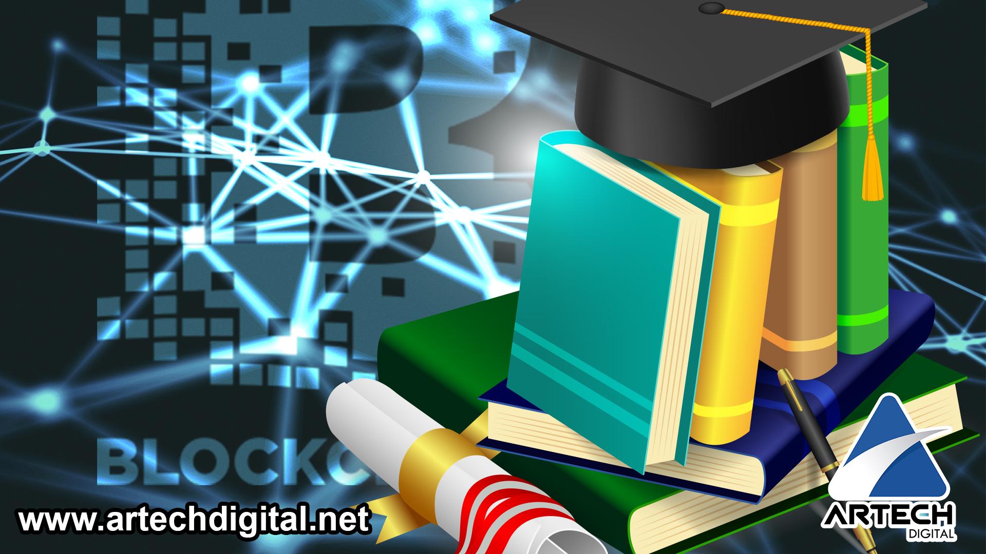Tecnología blockchain - certificado - Artech Digital