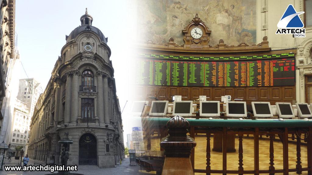 Santiago de Chile - Chile - Artech Digital