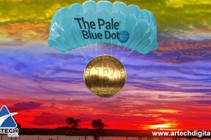Fundación - Pale Blue - Artech Digital