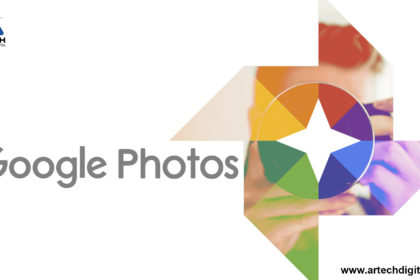 Google Fotos - red social -artech digital