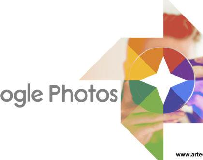 Google Fotos - red social -artech digital