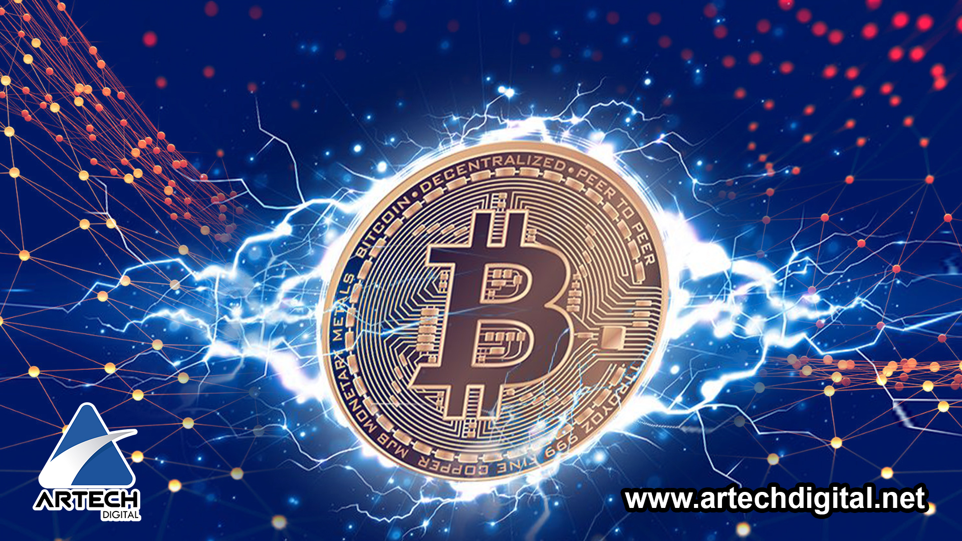 Artech Digital - Lightning Network