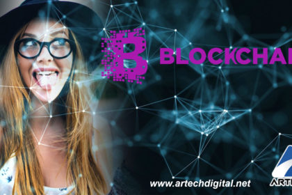 Mujeres - blockchain - Artech Digital