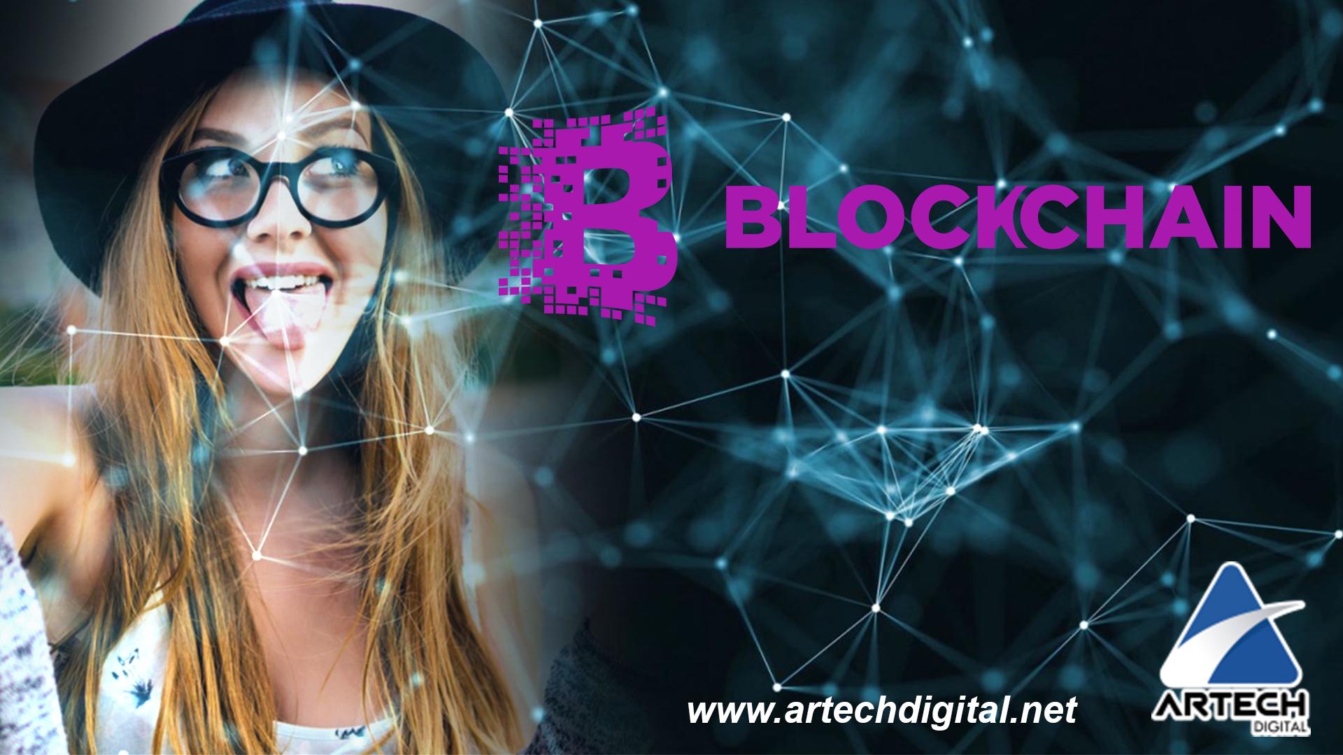 Mujeres - blockchain - Artech Digital