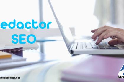 Tecnicas - Redactor SEO - Artech Digital