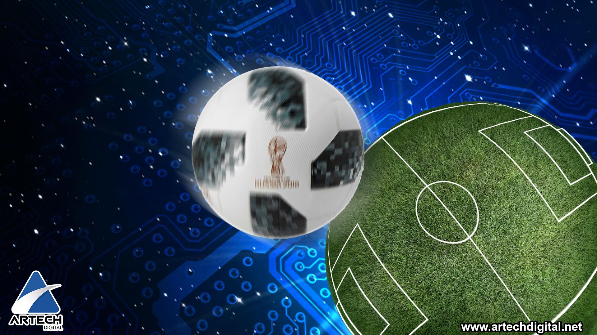 Telstar 18: Toda la tecnología detrás del Balón oficial del Mundial