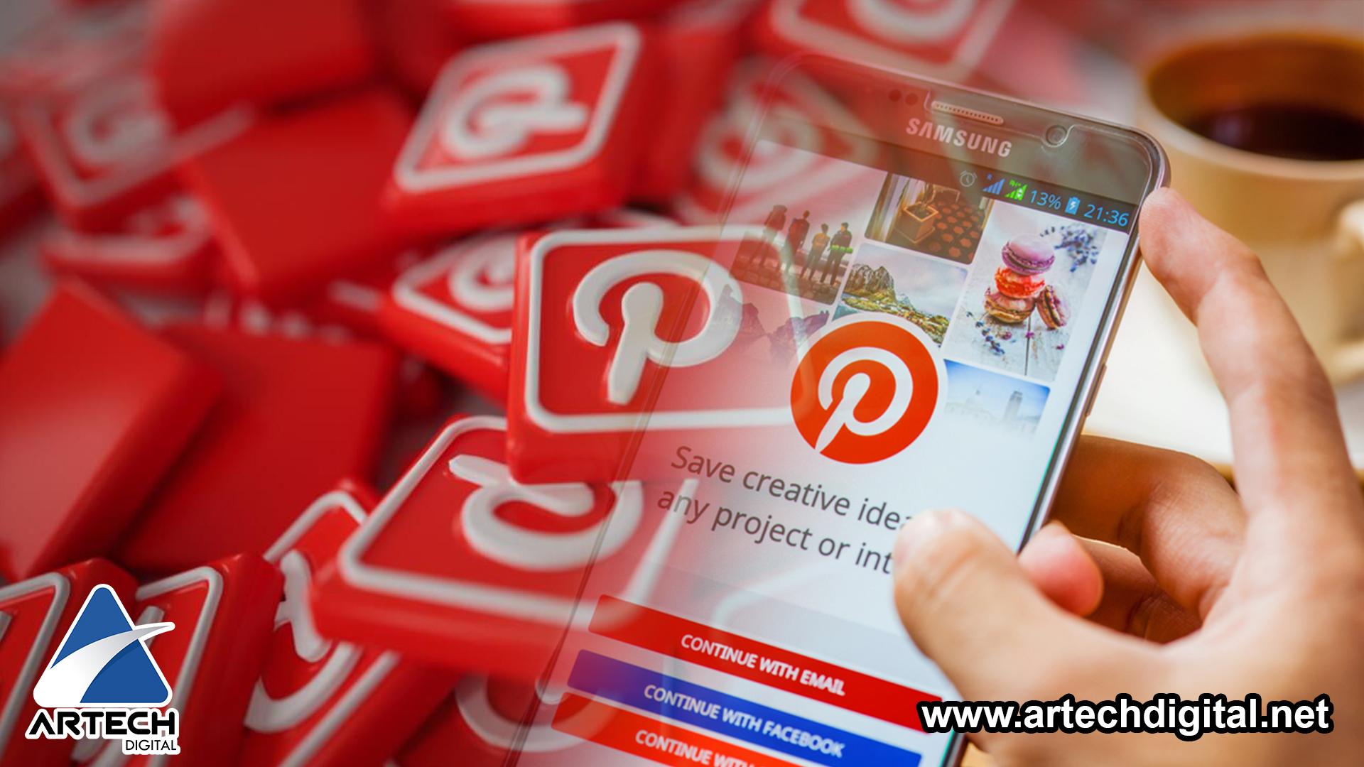 Pinterest: ¿Conoces sus funciones? y ¿Cómo lo puedes utilizar en tu web?