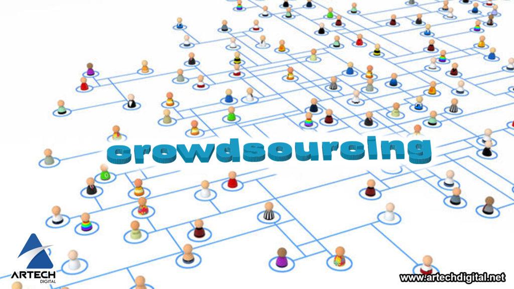 artech digital - crowdsourcing