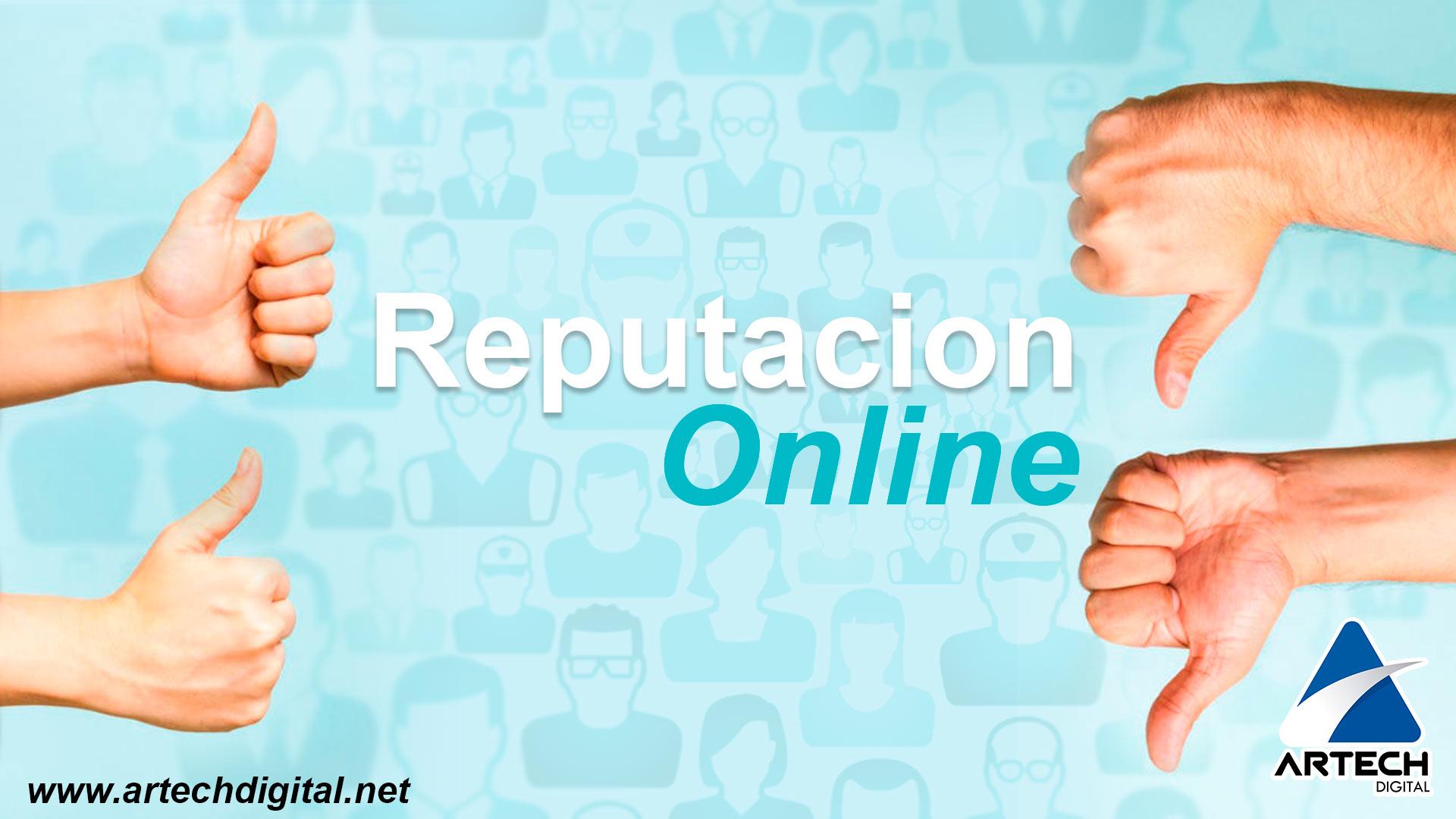 """ORM """"Reputación Online"""", conoce ¿qué es? y sé intachable en Internet"""