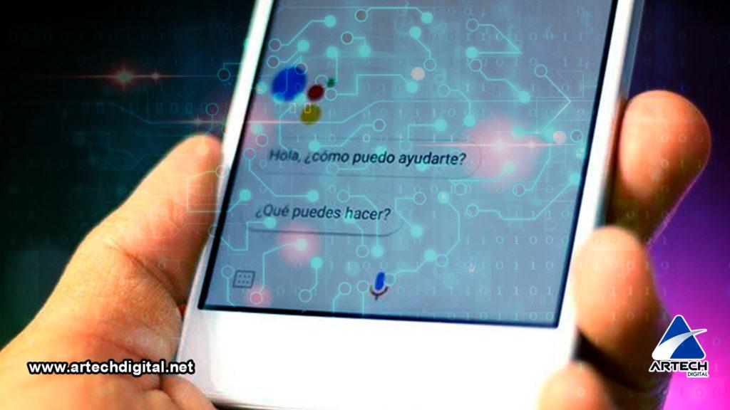 artech digital Asistente digital inteligente