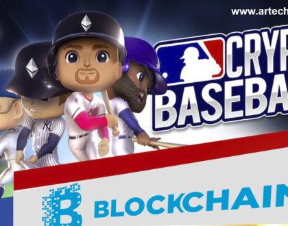Grandes Ligas - Crypto Baseball - Artech Digital