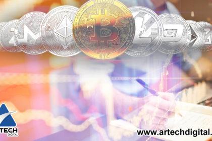 Blockchain - Criptomonedas - Artech Digital