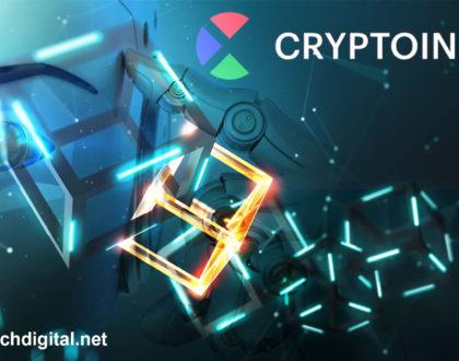 Cryptoindex100 - Artech Digital