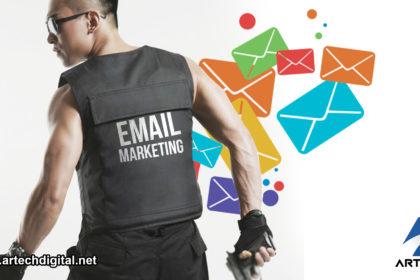 Email Marketing - Artech Digital