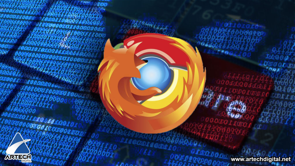 Chrome Firefox - Malware - Artech Digital