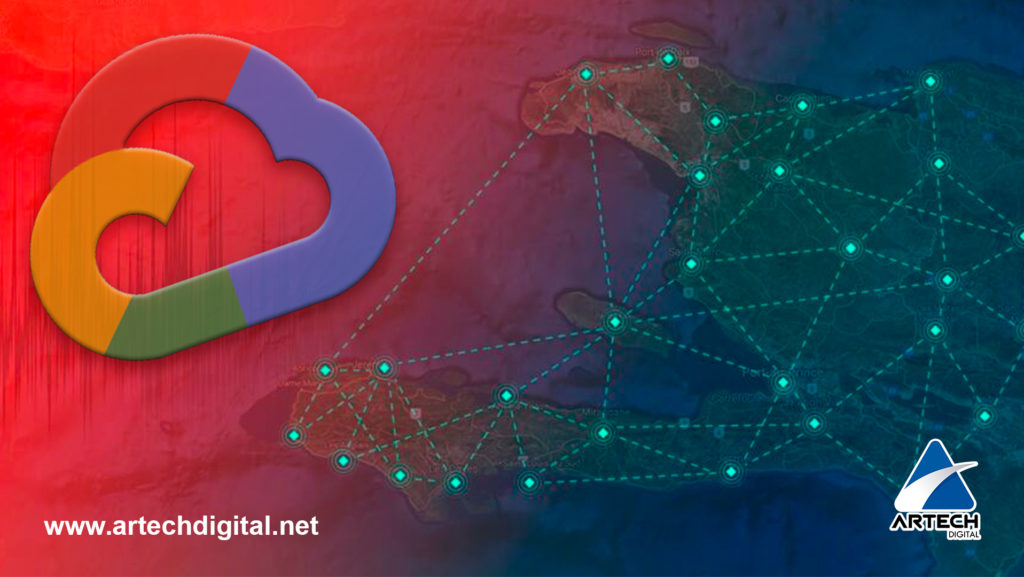 Google Cloud - Artech Digital