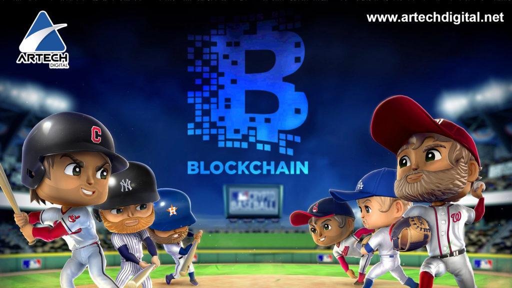Crypto Baseball - Grandes Ligas - Artech Digital