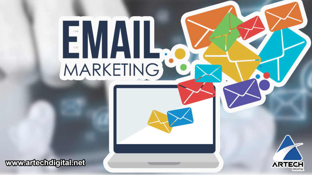 Email Marketing - Artech Digital