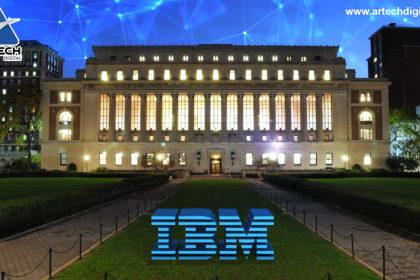 Universidad de Columbia - IBM - Artech Digital
