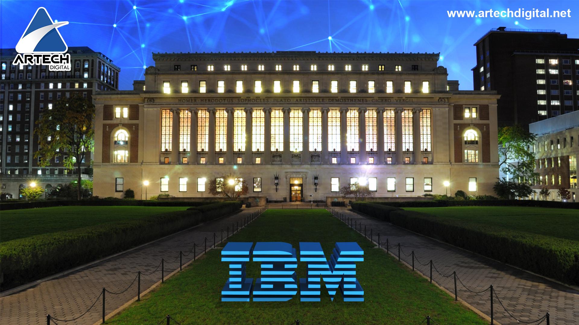 IBM junto con la Universidad de Columbia buscan desarrollar aplicaciones a través de Blockchain