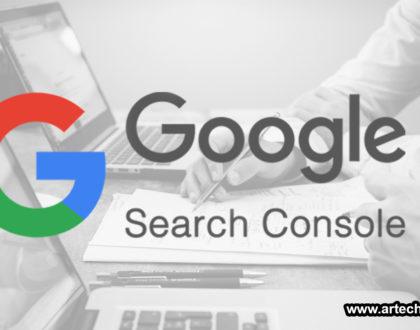 Artech Digital Google Search Console Inspección de URL