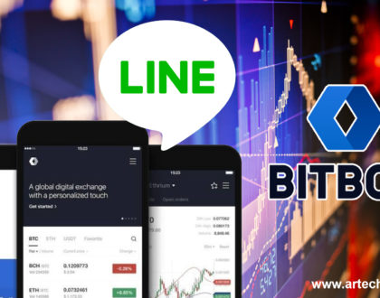 LINE - Exchange - BITBOX