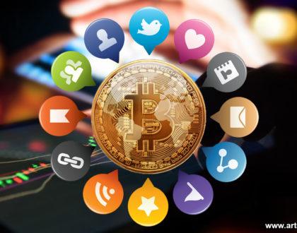 las redes sociales - Artech Digital