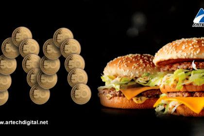 McDonald's - MacCoin - Artech Digital