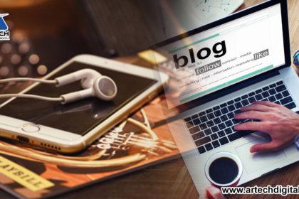 Podcasts o Blogs: ¿Quién con más popularidad? ¡Descúbrelo!