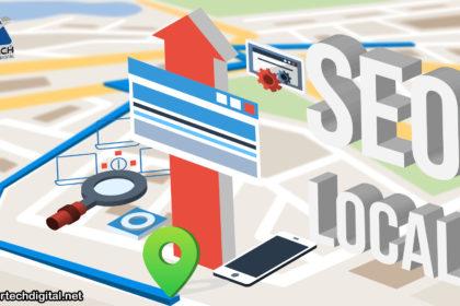 artech digital - SEO Local Blog