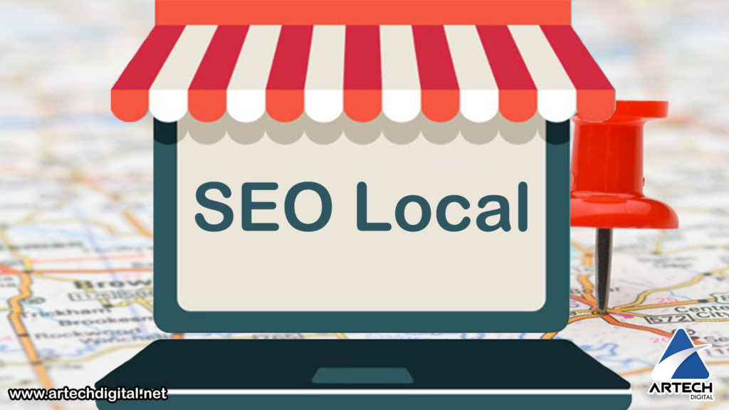 artech digital - SEO Local Blog
