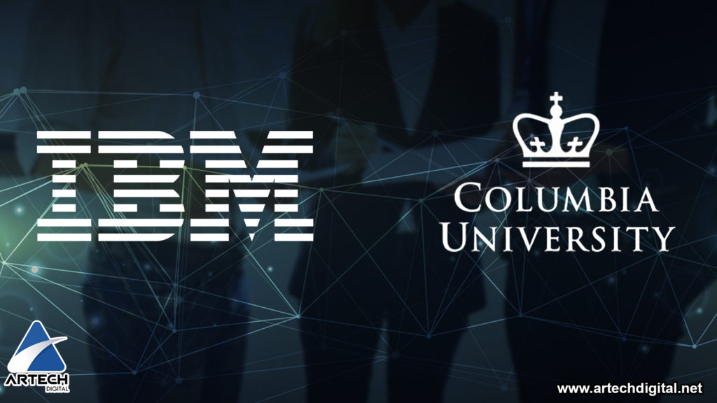 IBM - Universidad de Columbia - Artech Digital