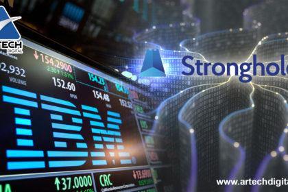 artech digital - IBM soportará una criptomoneda en alianza con Stronghold de EE. UU2
