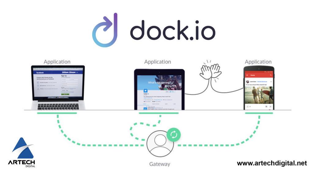 Dock - Artech Digital