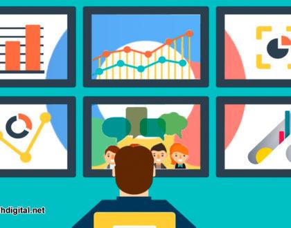artech digital - Google Marketing Plataform